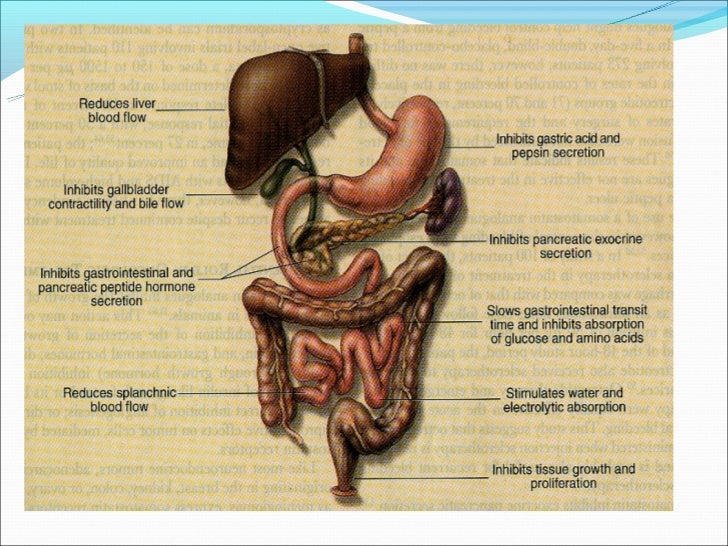 Gastroenteropancreatic Neuroendocrine Tumors
