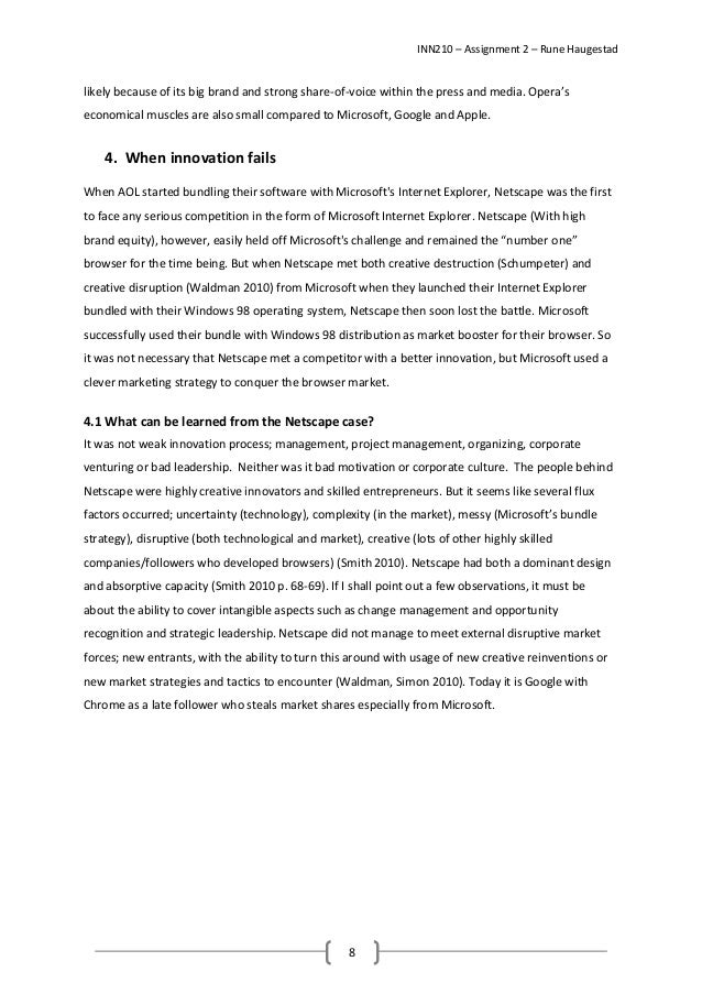 case on netscape 08 fall 08 fall netscape ipo case netscape ipo case introduction in evaluating the ipo case for netscape, many issues needed to be analyzed including.