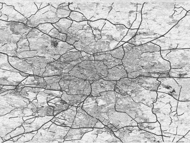 Decentralized Congestion near the center Expansion of urban area Centralized Agglomeration of activity near the center Hig...
