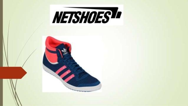 Netshoes apresentaçao
