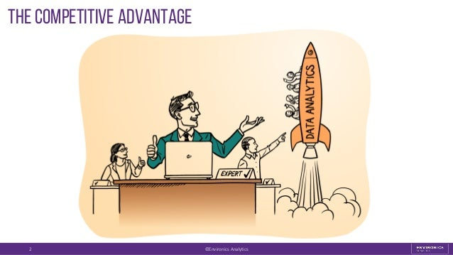2 The Competitive Advantage ©Environics Analytics