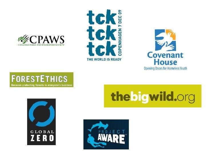 How NGOs win on Facebook Slide 3