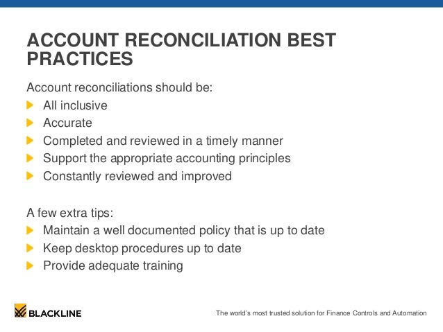 reconciliations done right  automate and scale your bank