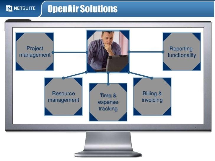 OpenAir Solutions  Project                                      Reportingmanagement                                    fun...