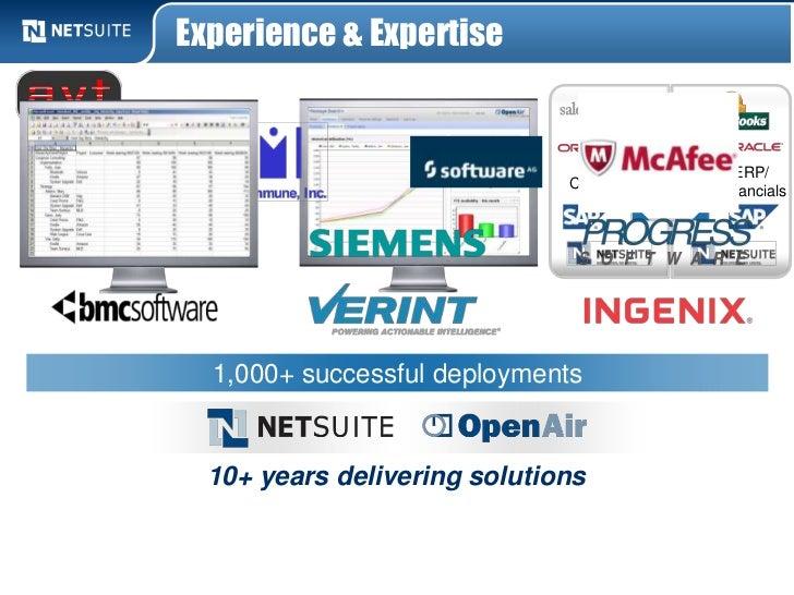 Experience & Expertise                                                           ERP/Screenshot placeholder    Screenshot ...