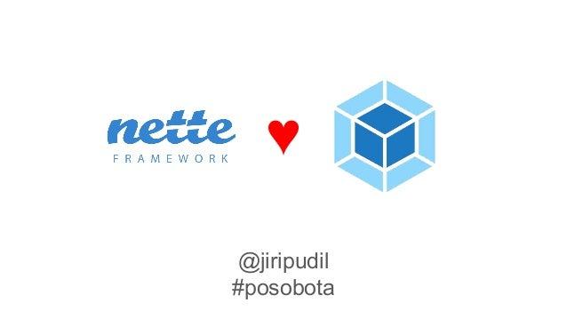 ♥ @jiripudil #posobota