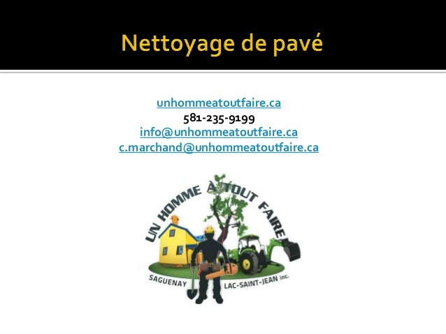 unhommeatoutfaire.ca 581-235-9199 info@unhommeatoutfaire.ca c.marchand@unhommeatoutfaire.ca