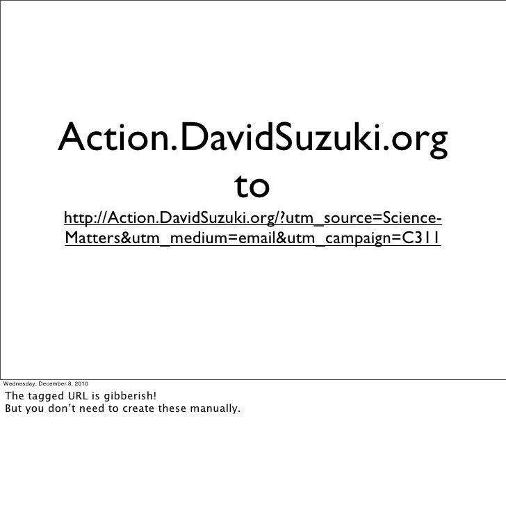 Action.DavidSuzuki.org                          to                   http://Action.DavidSuzuki.org/?utm_source=Science-   ...