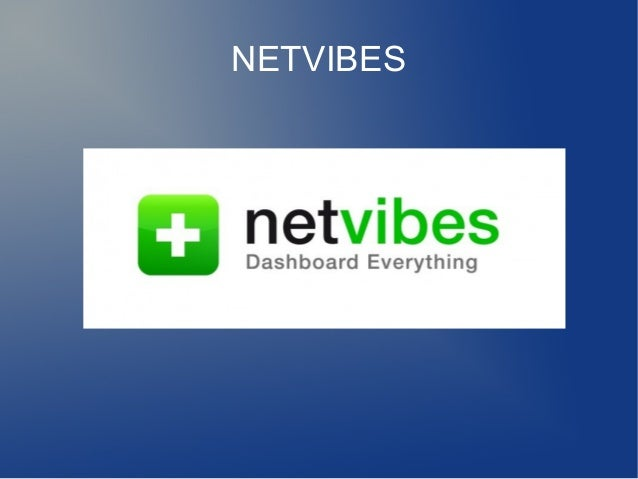 NETVIBES