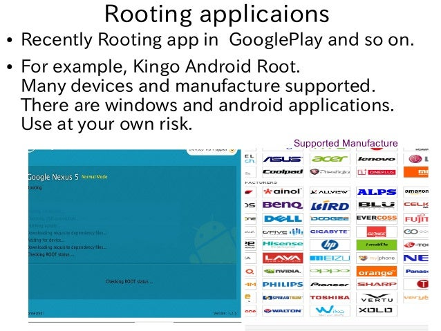 hacking with linux on android devices mocpon