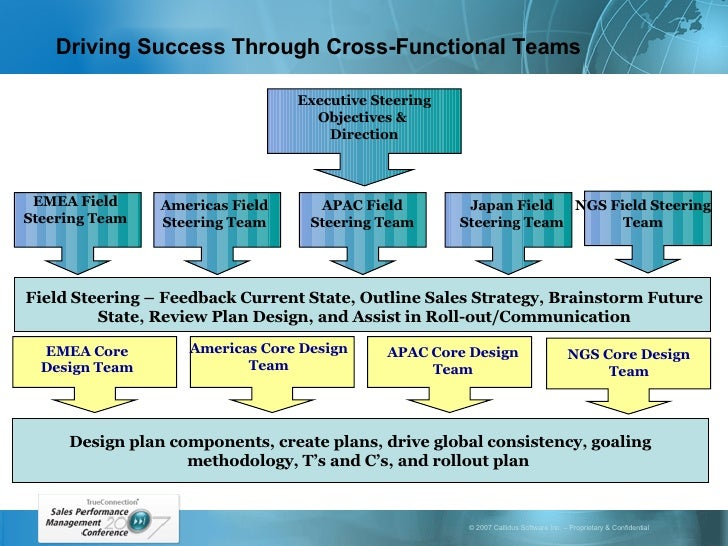 cross functional team This definition explains the meaning of cross-functional team and how such teams are built and function in a professional setting.