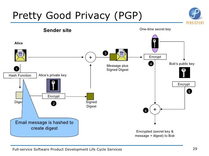 an introduction to the analysis of pgp or pretty good privacy Pgp and pretty good privacy are registered trademarks, and the pgp logo is a trademark an introduction to cryptography introduction 7 books and periodicals.
