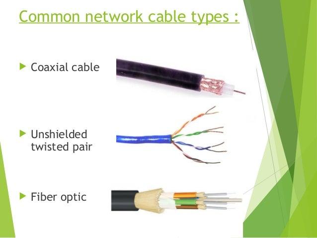 Types Of Lan Wiring - Electrical Wiring Diagram •