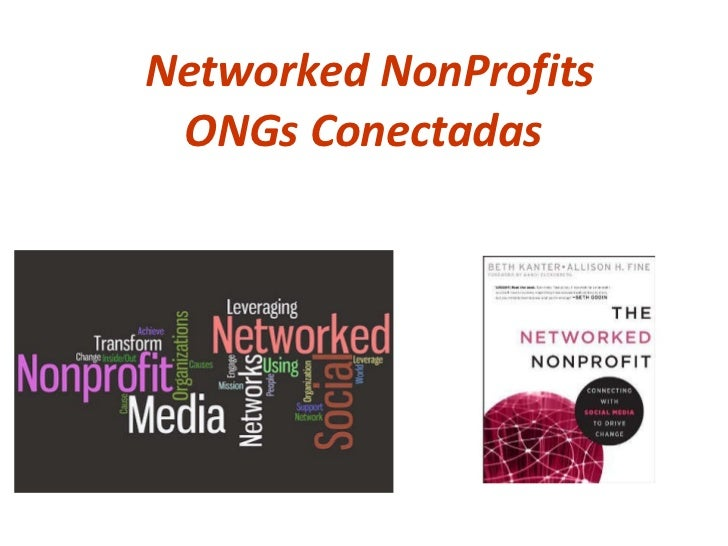 Networked NonProfits ONGs Conectadas