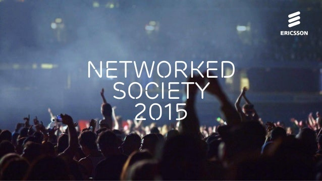 Networked Society 2015