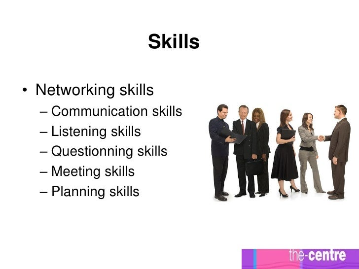 networking skills Attended networking skills training today - i'd recommend to anyone, really  beneficial & great tips i'll be using at my next event thanks courtney arbuthnott .