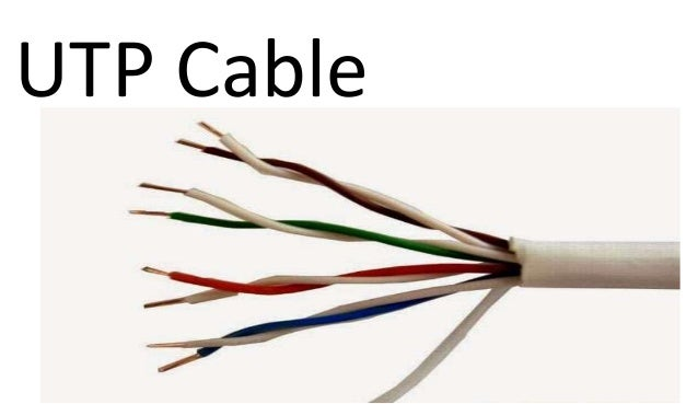 how to make a straight cable for networking