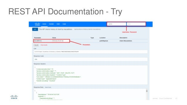 Five Questions Every Technical Writer Faces with API Documentation