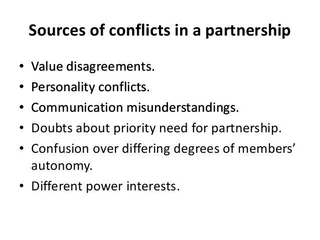Networking & Partnership