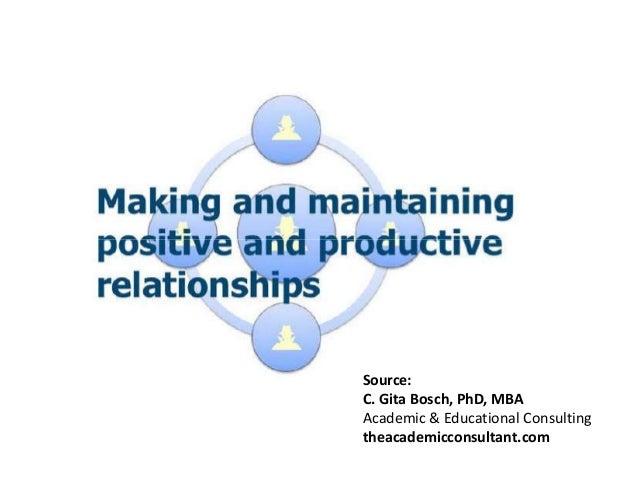 Networking & Partnership Slide 7