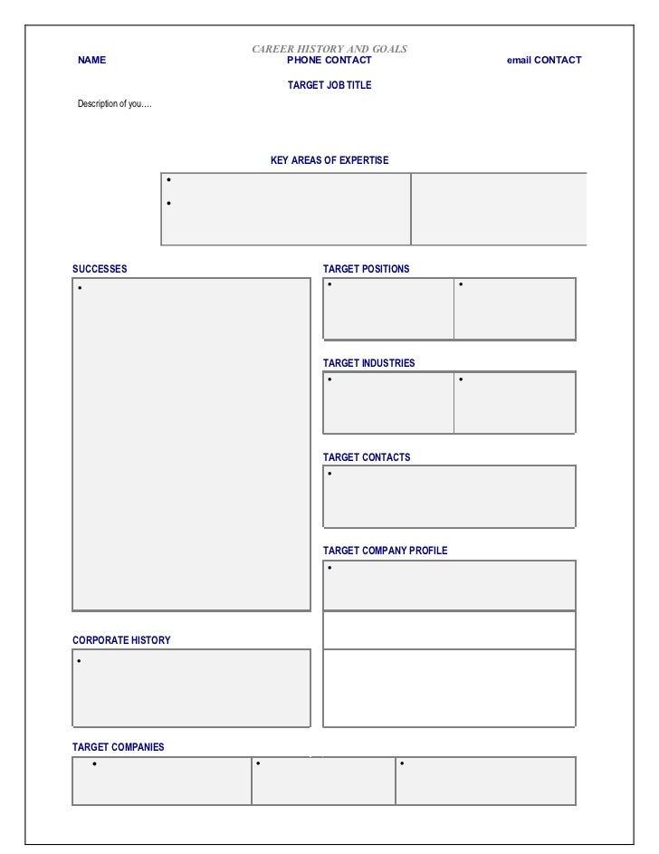 template blank