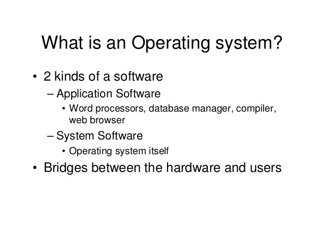 reasoning with network operating systems Different aspects of security problems in network operating systems stefan  lindskog  52 unawareness a further reason for insecure operating systems.