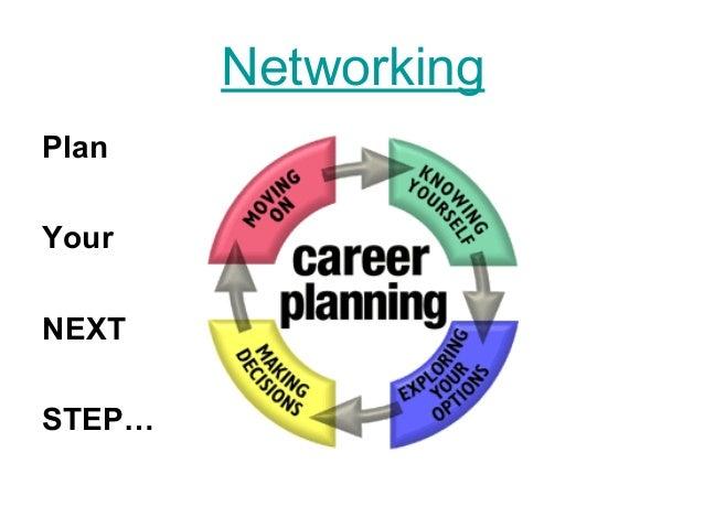 NetworkingPlanYourNEXTSTEP…