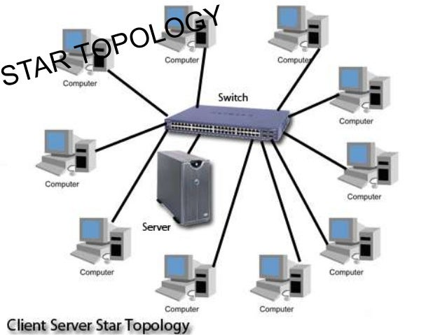 Networks Ppt