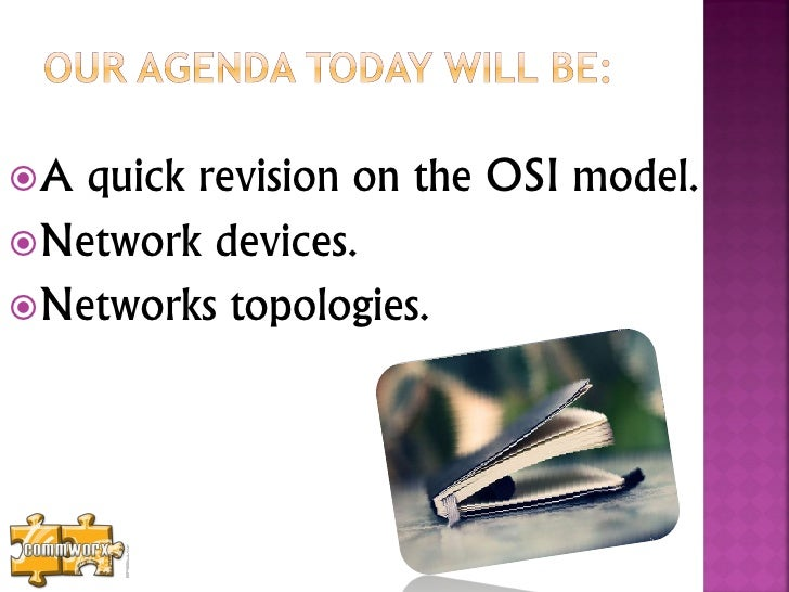 Networks 2 Slide 2