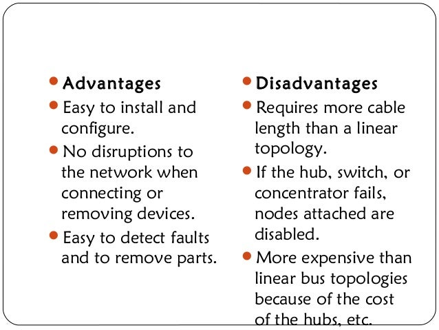 types of telecommunication