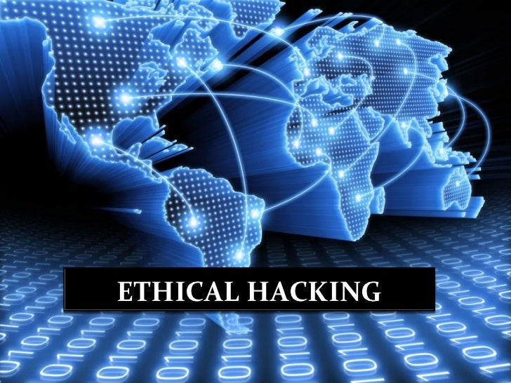 difference between ethical hacking and network security