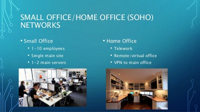 Network Security Protecting Soho Networks