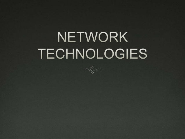 Client, Host, Server  Server- applications or systems available to clients and hosts  Interconnects clients with hosts ...