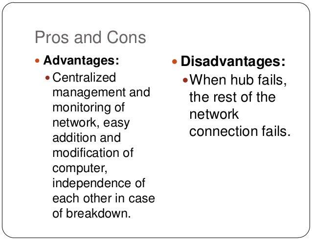 Network topologies 7