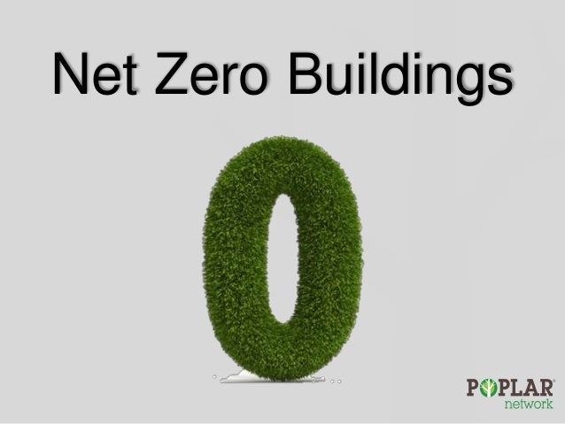 Understanding net zero for Netzero ent