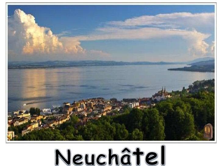 Neuchâtel<br />