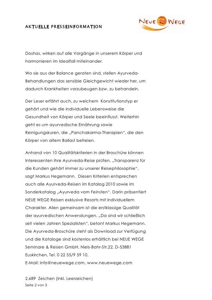 NEUE WEGE_Ayurveda-Info.pdf Slide 2