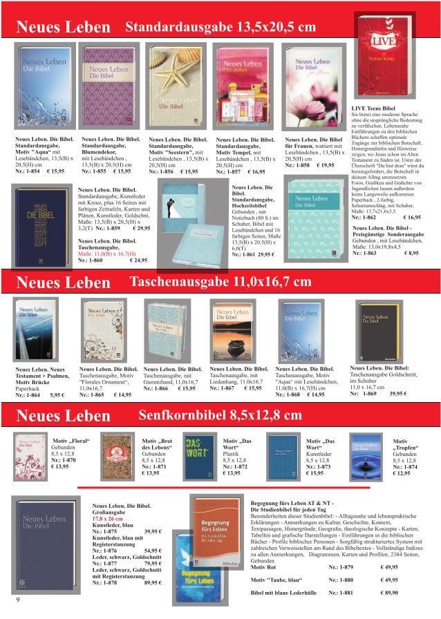 neues leben bibeln binefeld verlag telefonische bestellung m glich. Black Bedroom Furniture Sets. Home Design Ideas