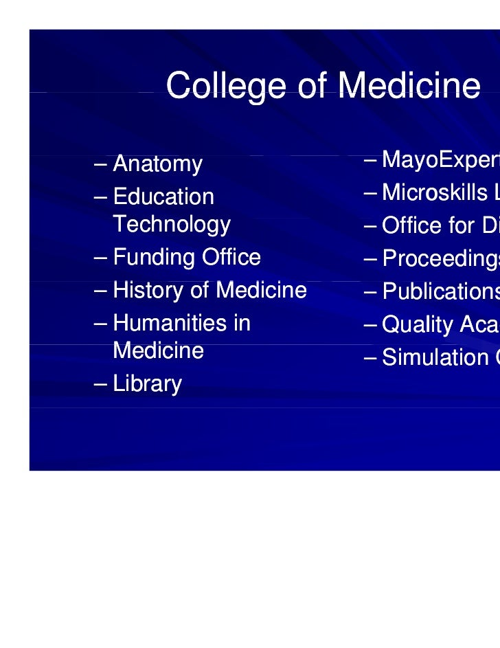 Preparing Students For Careers In Health Sciences An Innovative And