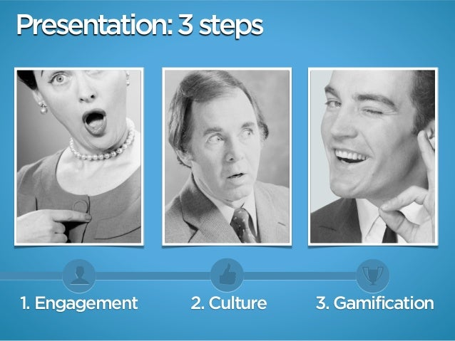 Gamification of Employee Engagement & Company Culture Slide 3