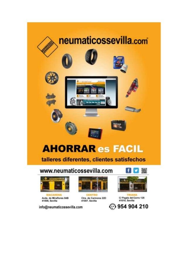 VISITANOS EN www.neumaticossevilla.com