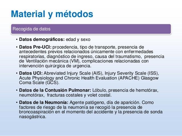 Neumonía asociada a ventilación mecánica por Acinetobacter