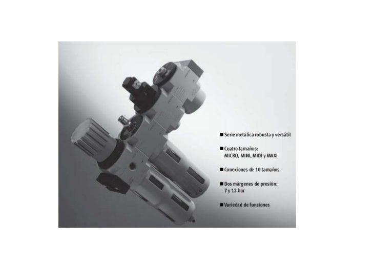 Las instalaciones neumáticas son máquinas y aparatosque trabajan con aire comprimido o con aire aspirado.La mayoría de las...