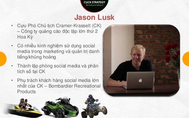 Social Media & Integrated Marketing Strategy - NEU Vietnam Slide 2