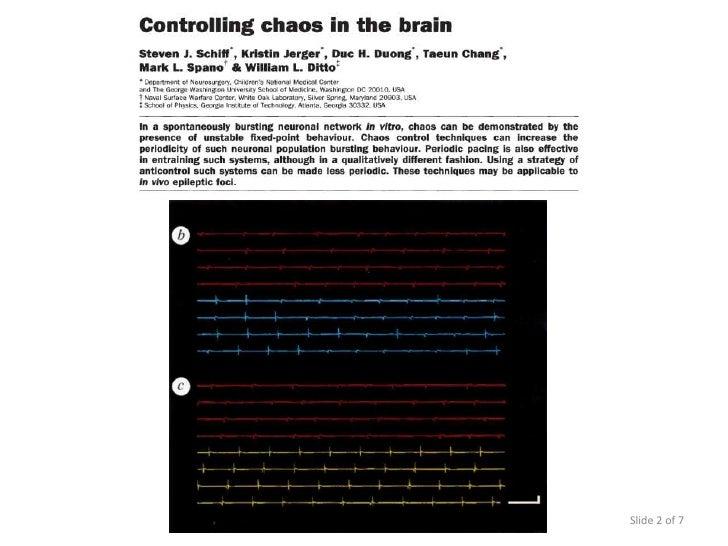 Stochastic Neural Network Model: Part 1 Slide 2