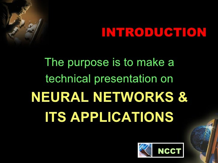 Neural  Networks  Ver1 Slide 3