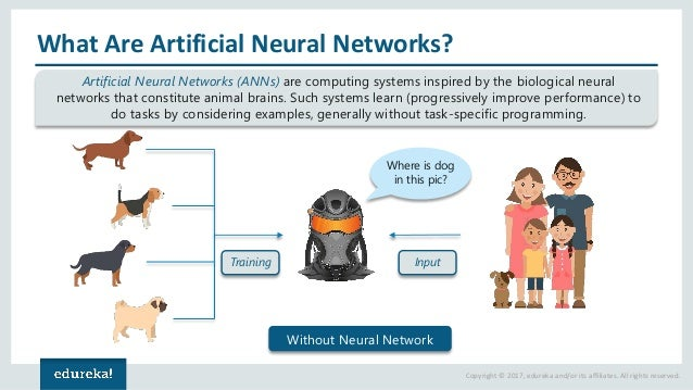 What are artificial neural networks? | Nature Biotechnology
