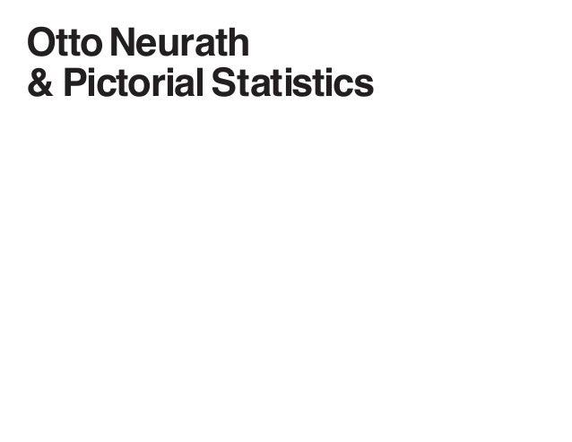 OttoNeurath & PictorialStatistics