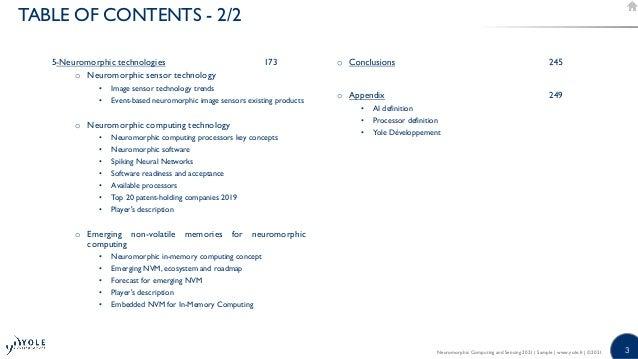 Neuromorphic Computing and Sensing 2021 - Sample Slide 3