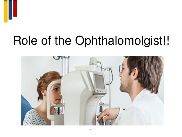Neuro ophthalomology of Multiple sclerosis